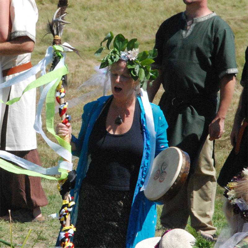 celtic-shaman
