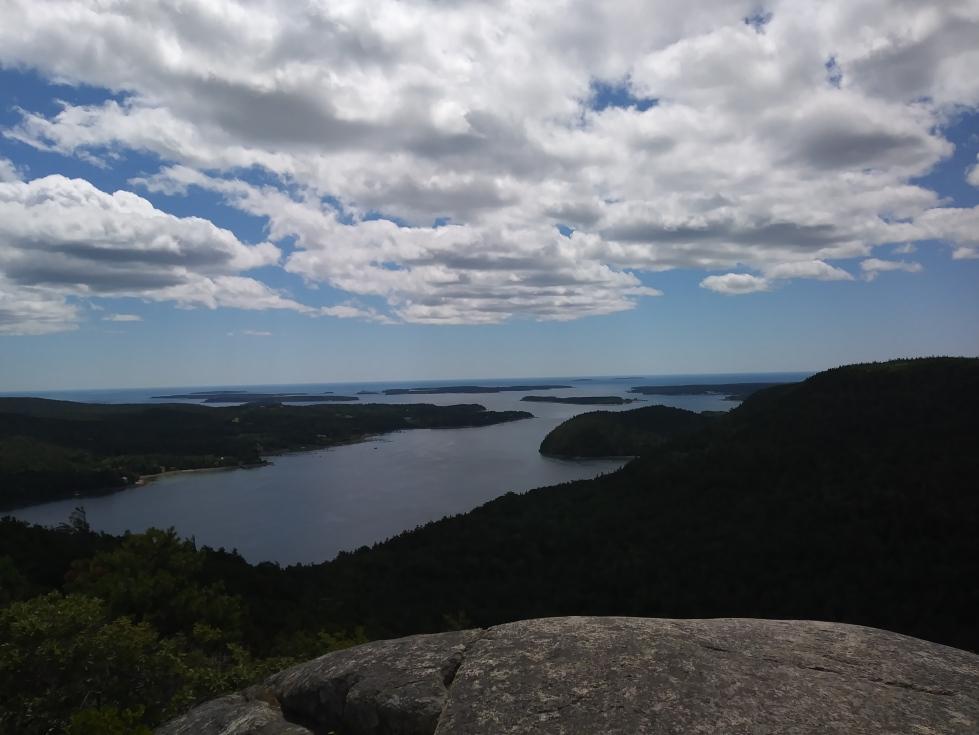 Acadia Mountain